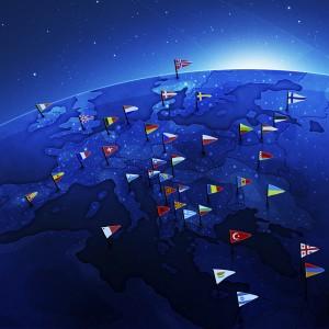 Soum Europe: #Penelopegate et Eurovision!