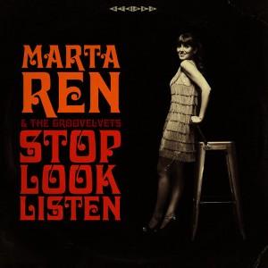 Marta Ren, et Un autre regard