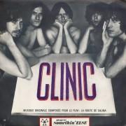 #10 Salina et le courant hippie des 70's