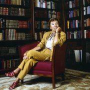 #04 – Colloque en l'honneur de Benoite Groult, écrivaine féministe.