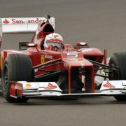 #23 C'est reparti pour la F1 !