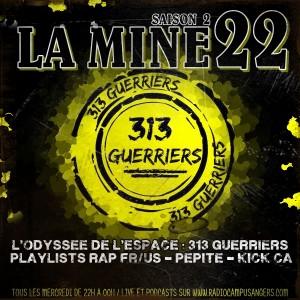 LA MINE S2-22