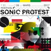 Sonic Protest, et l'APEJF