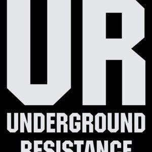 #19 focus sur Underground Resistance