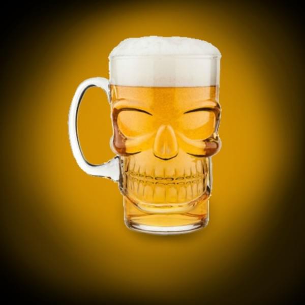 #12 La bière