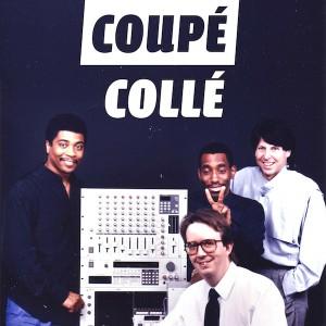 Bel Plaine, et la conférence Coupé/Collé