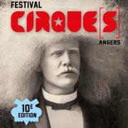 Le festival Cirque(s), et le nouvel album de Jupiter & Okwess