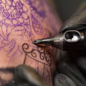 #10 Le tatouage
