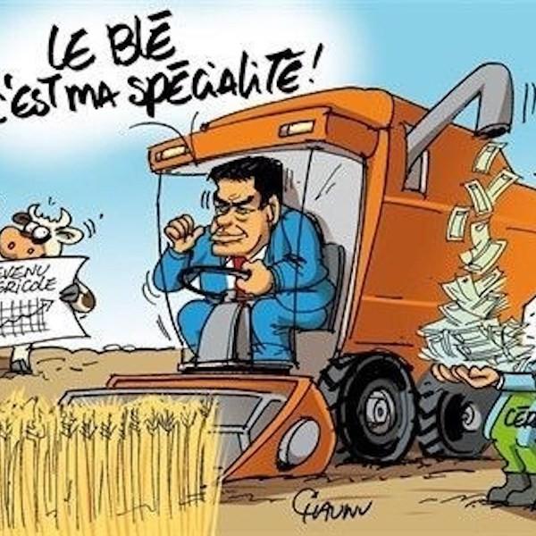 Notre système agroéconomique est-il au bout du rouleau?