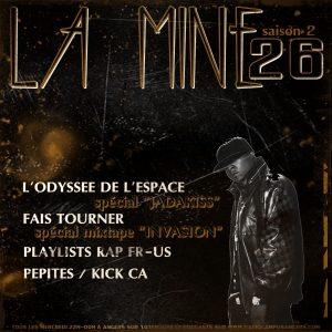 La Mine S2-26