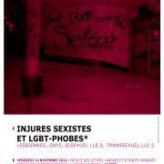 #06 – Le pouvoir de l'injure sur des personnes homosexuelles