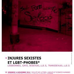 #07 «Usages de l'espace public et lesbianisme»