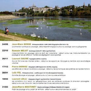 #03 « Concilier écologie et paysage : débat autour d'une nouvelle esthétique »
