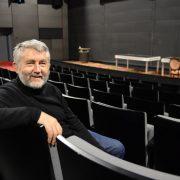 Un homme de théâtre dans l'ArtyShow