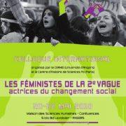 #14 Les féministes au Parlement Européen à partir de 1979.
