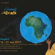 Festival Cinémas d'Afrique, et l'association Lazare