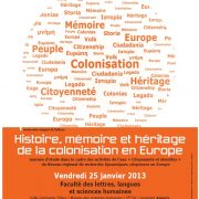 #05 La Colonisation en Europe