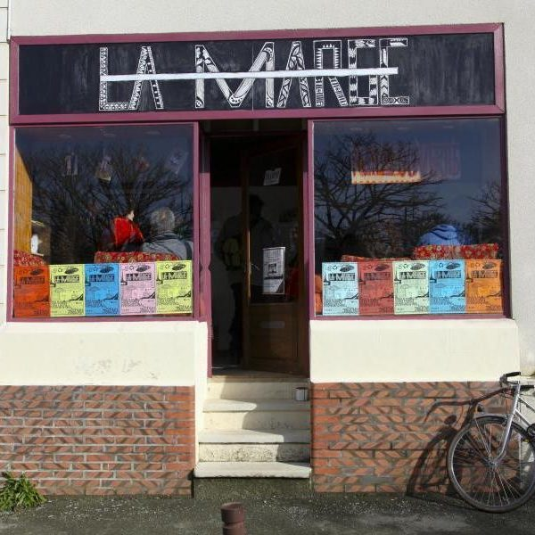 Atelier La Marge, et l'association Soleil 49