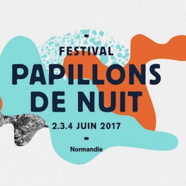 Festival Papillons de Nuit, et Festival Les Promenades Photographiques