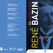 #13 Quelques portraits de femmes dans l'œuvre de René Bazin.