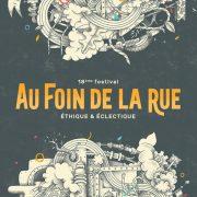 La dernière de la saison : Anjou Gaels, et le festival Au Foin de la Rue !