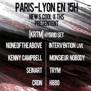 #31 Spéciale New's Cool x THS