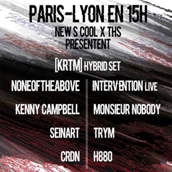#31 Spéciale New's Cool x THS