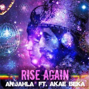 #141 Rise Again