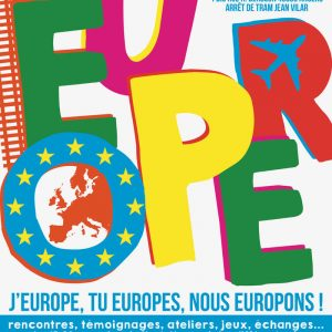 J'Europe, tu Europes, nous Europons !