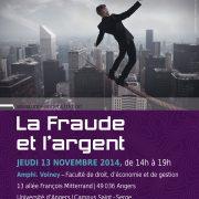 #09 La Fraude et l'Argent