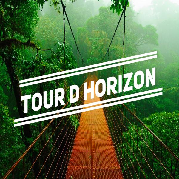 #28 Tour d'Horizon + Mécanique Bolero