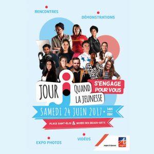 Le JOUR J – Journée de Valorisation de la Jeunesse