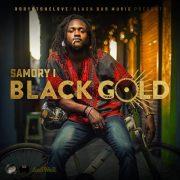 #149 Black Gold