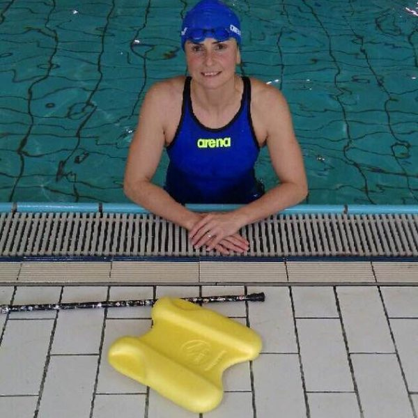 #3 Claire Supiot vise Tokyo 2020