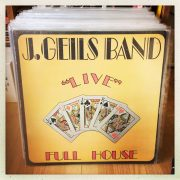 S02E05 The J. GEILS BAND
