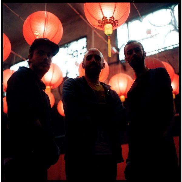 #05 Mélodub – Groove Session