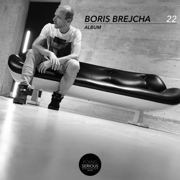 #02 Special Boris Brejcha «22»