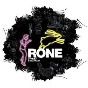 #3 Special Rone «Spanish Breakfast»