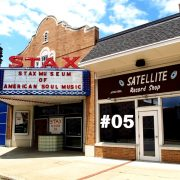#05 Stax 60th Anniversary Part. 1
