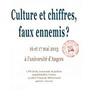 #11 Culture et chiffres, faux ennemis?