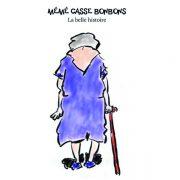 Mémé Casse-Bonbons, l'agenda de la semaine et la déglingue hebdo