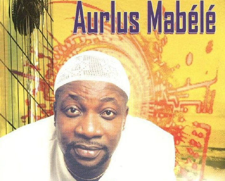 soukous darck on the beat