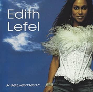 edith lefel