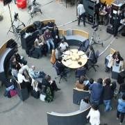 Radio Campus au Parlement #1