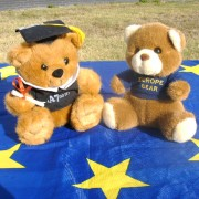 #3 Mark et Serge autour de l'Europe
