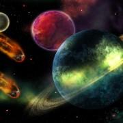 #2 Une colonie, la mission spatiale et des champignons