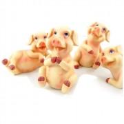 #5 Orion, quatre petits cochons et un boys band mexicain