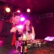 The Brain [DJ Set – Soirée Ego Twister au Bar du Quai]