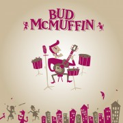 #11 Bud McMuffin