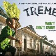 #11 TREME